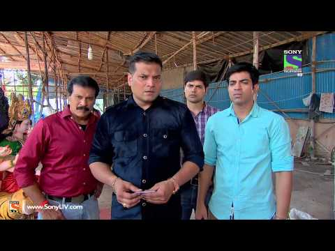 CID - Naari Shakti 2 - Epiode 1133 - 27th September 2014 thumbnail