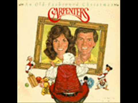 Carpenters - It Came Upon A Midnight Clear