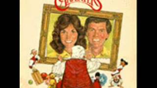 Watch Carpenters It Came Upon A Midnight Clear video