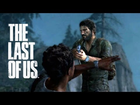 The Last of Us | Ep.16 | Канализация