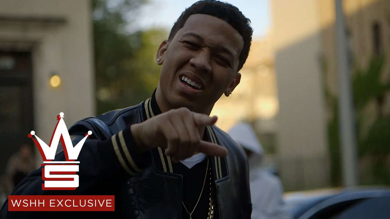 Lil Bibby - You Ain't Gang