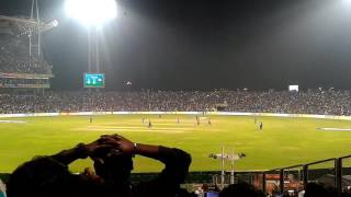 virat kohli 99 to 100 in 1st ODI vs Eng