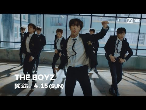 『KCON 2018 JAPAN × M COUNTDOWN』第3弾ラインナップ決定!!