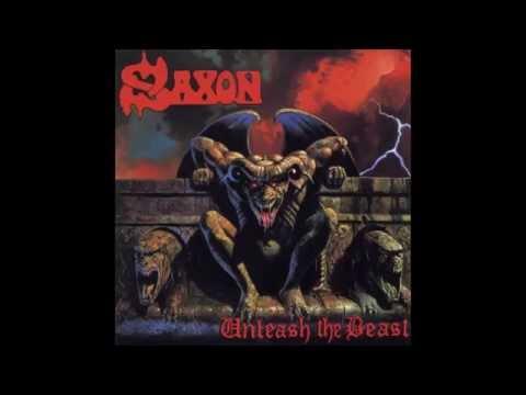 Saxon - Terminal Velocity