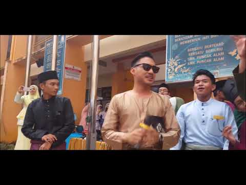 Download Hael Husaini SMK Puncak Alam 2019 || SR19 Mp4 baru