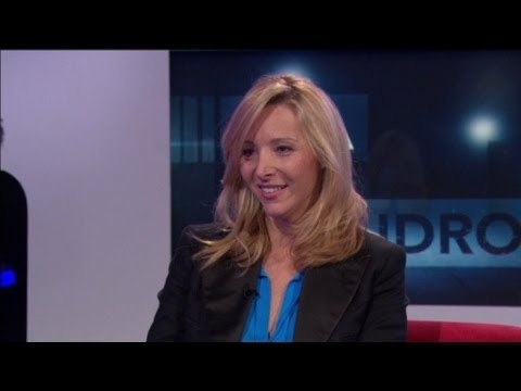 Lisa Kudrow: No regrets