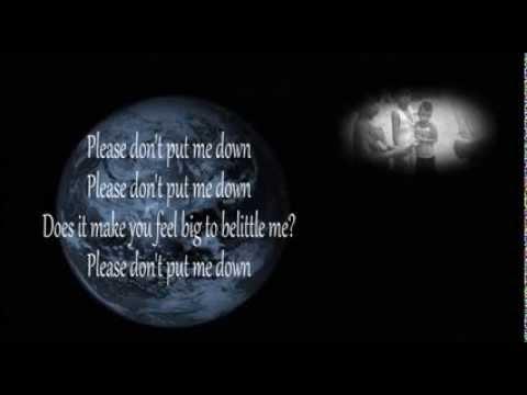 People of earth - Syd Straw (lyrics video)
