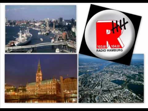 HAMBURG (Radio Hamburg Hymne)