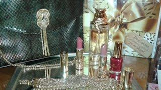 Unboxing Oriflame C16