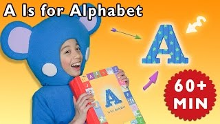 download lagu A Is For Alphabet And More  Family  gratis