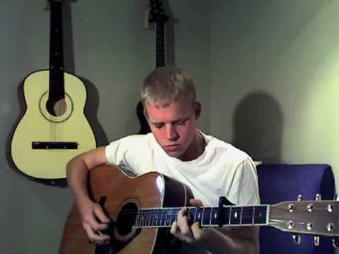 Brad Paisley- This Is Country Music (bryn Powers Cover) video