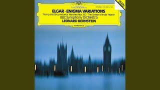 Elgar Variations On An Original Theme Op 36 34 Enigma 34 14 Finale E D U Allegro Presto