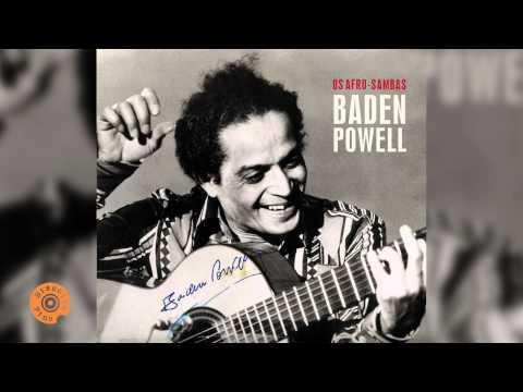 Baden Powell - Tristeza E Solidao