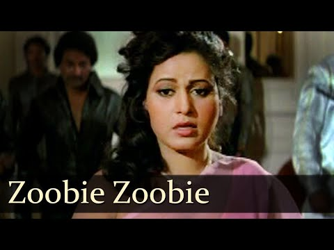Zooby Zoobie - Item Girl - Amrish Puri - Dance Dance - Bollywood...