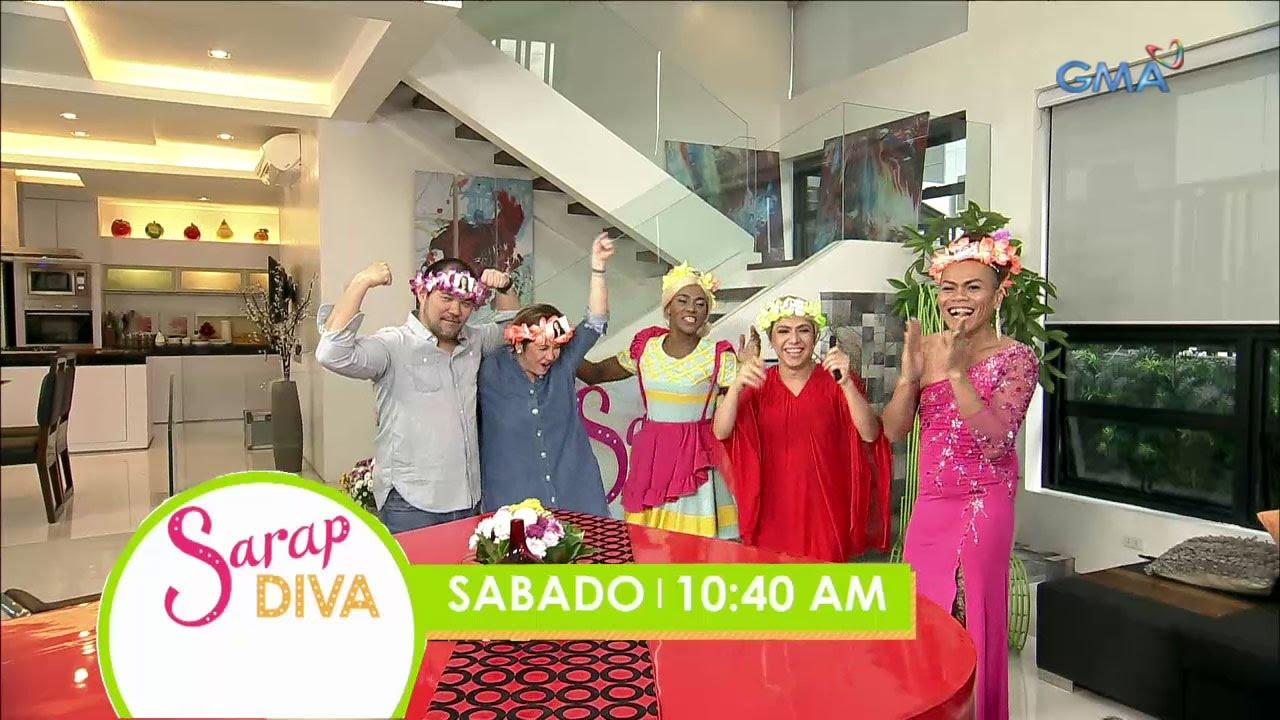 Sarap Diva Teaser: Donita Nose at Super Tekla, may hatid na katatawanan!