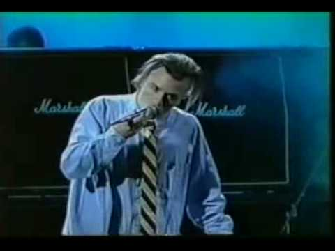 Faith No More - The Real Thing - Live in festival de Via Chile 1991