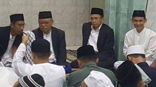 DR. TGB. Muhammad Zainul Majdi, MA (FULL)