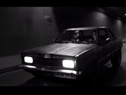 JOYRIDE - Joyride (Official Music Video)