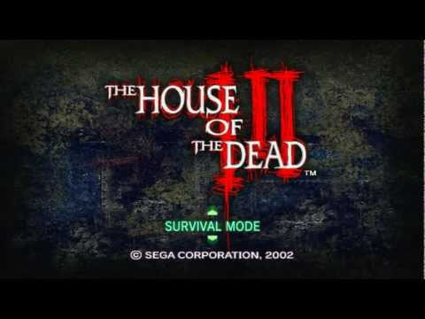 The House of the Dead 3 Co-Op PC