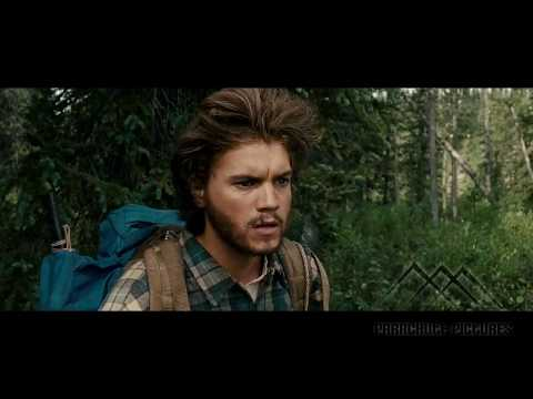 Into the Wild movie (and book) Review