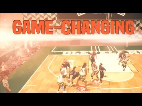 NEW NBA 2K17 PATCH CHANGES THE GAME!!!