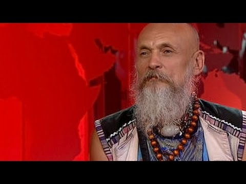 Бронислав Виногродский: чем китайцы отличаются от русских