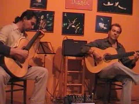 Guitarras del Mediterráneo / Verano Porteño