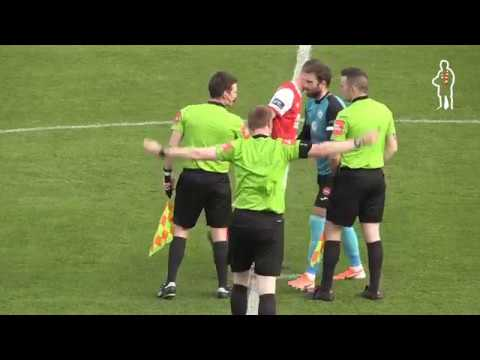 Highlights: Saints 2 - Sligo 1 (16/08/2019)