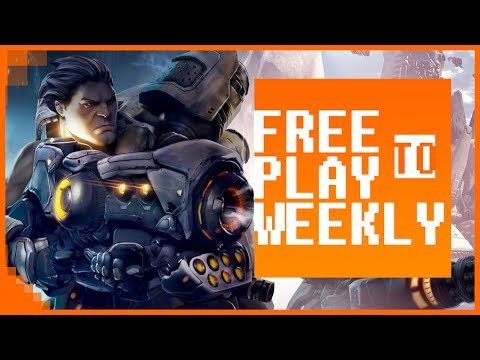 Free to Play Weekly – Firefall Has Officially Shut Down! Ep 279