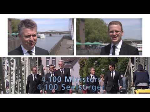 Foto: Imagefilm der Neuapostolischen Kirche Nordrhein-Westfalen