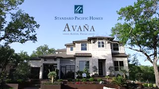 The Reserve at Alaqua by Standard Pacific Homes