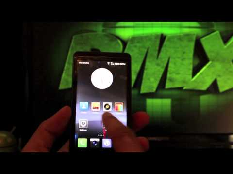 Droid X MIUI v4 2.6.1 ICS Rom [FULL REVIEW]
