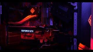 Best Prebuilt Gaming PC? - HP OMEN 880 Review