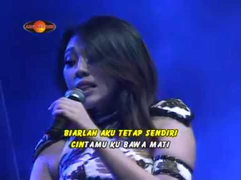 Via Vallen Feat Nino - Luka Hati Luka Diri (Official Music Video) - The Rosta - Aini Record