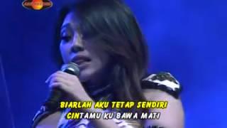 Via Vallen feat. Nino Baskara - Luka Hati Luka Diri [OFFICIAL]