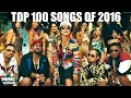 Top 100 Best Songs Of 2016 mp3