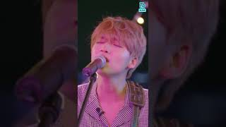JEONG SEWOON - IRONY (Rooftop Live)