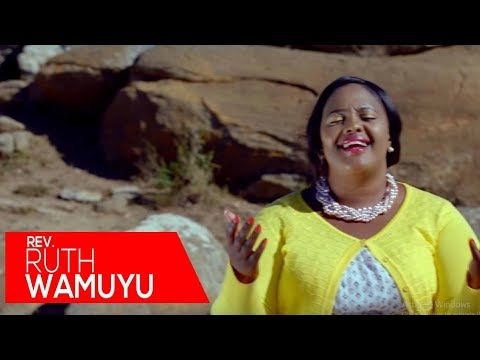 Ruth Wamuyu - Ngai Murathimi (Official Video) [Skiza: *811*261#]