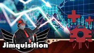 CAAApitalism: The Successful Failure Of Videogames (The Jimquisition)