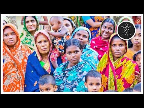 Dhaka Handicrafts Local impacts [Fair Trade Video #42]