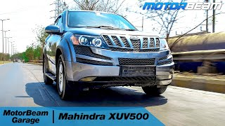 Used Mahindra XUV500 - Should You Buy It? | MotorBeam