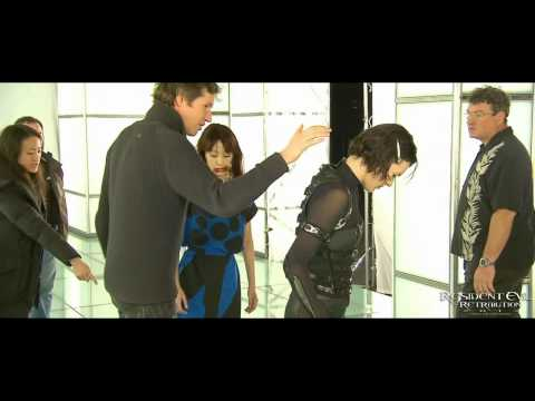 Resident Evil Retribution - Behind The Scenes 1 4 video