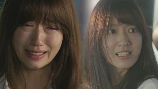 Park Shin Hye, abandoned by father and wept 《The Doctors》 닥터스 EP01