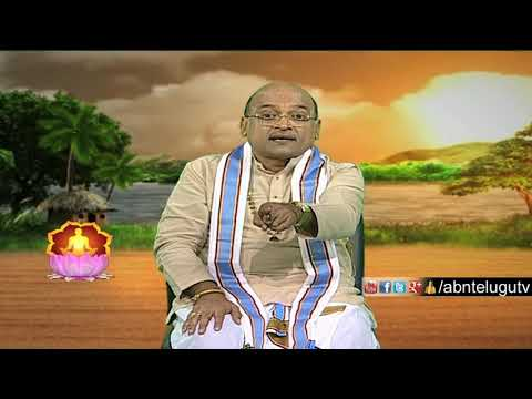 Garikapati Narasimha Rao | Nava Jeevana Vedam | Full Episode 1422 | ABN Telugu