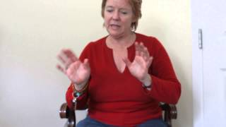 Interview with an Early Onset Alzheimer's Patient