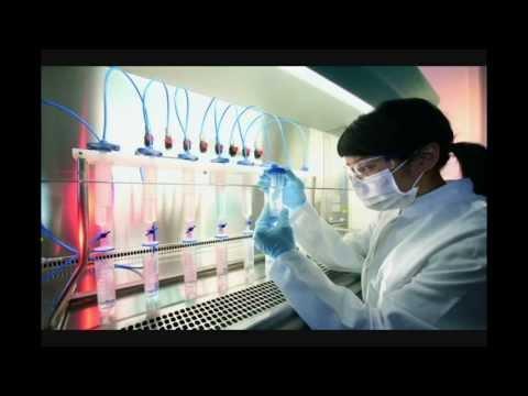 Ciencia y tecnología en México