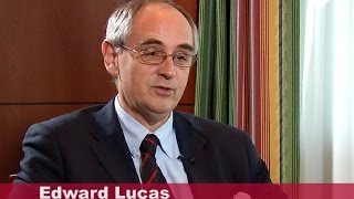 New President of the U.S, Russian-US possible relations. Interview with - Edward Lucas