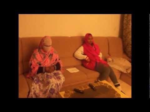 typical somali family