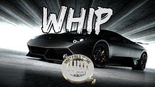 Whip - Hard Trap Beat | Hip Hop Instrumental