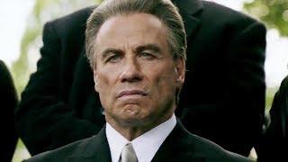 Gotti Trailer #1 John Travolta 2017 Movie - Official